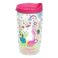 Tervis® Believe in Dreams Unicorn 10 oz. Wrap Tumbler with Lid
