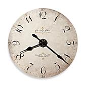 howard miller enrico fulvi gallery wall clock
