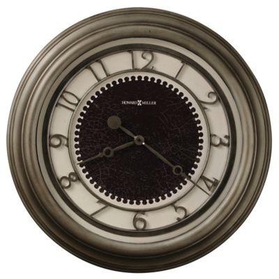 howard miller kennesaw gallery wall clock - Howard Miller Wall Clock