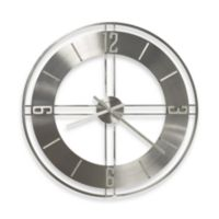 Howard Miller Stapleton Gallery Wall Clock