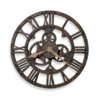 Howard Miller Allentown Clock