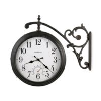 Howard Miller Luis Indoor/Outdoor Clock