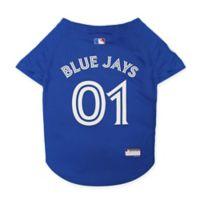 MLB Toronto Blue Jays X-Large Pet Jersey