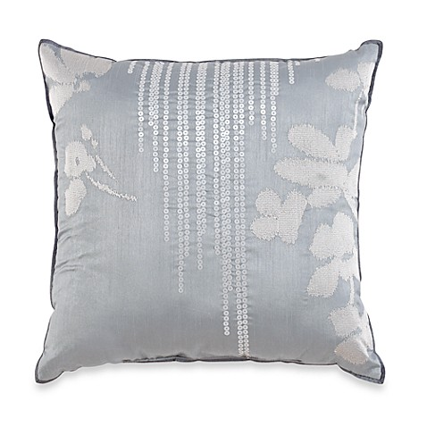 Manor Hill® Prelude 18-Inch Square Throw Pillow