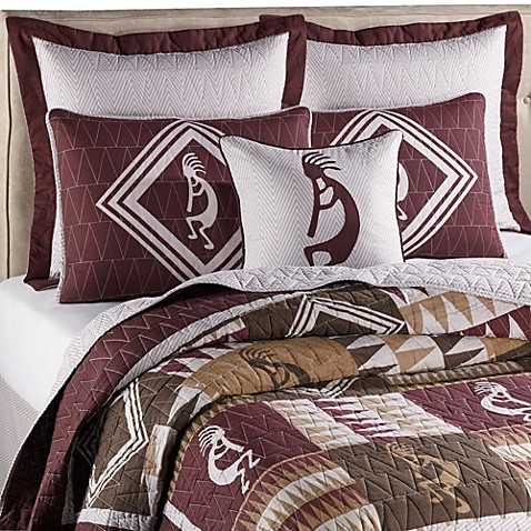 Kokopelli Quilt Bed Bath Amp Beyond