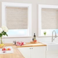 Kenza Cordless 39-Inch x 64-Inch Roller Shade in Natural