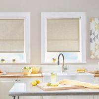 Palm Cordless 47-Inch x 64-Inch Roller Shade in Linen