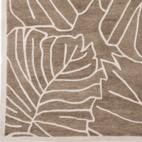 Surya Studio 2'6 x 8' Hand-Tufted Area Rug in Brown/Neutral