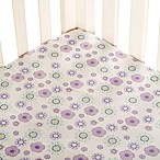 carter's® Zoo Collection Fitted Crib Sheet