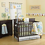 New Country Home ABC Animal Friends 10-Piece Crib Bedding Set