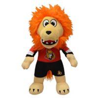 Bleacher Creatures™ NHL Ottawa Senators Spartacat Mascot Plush Figure