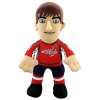 Bleacher Creatures™ NHL Washington Capitals Alexander Ovechkin Plush Figure
