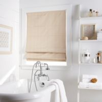 Jolie 27-Inch x 64-Inch Cordless Shade in Linen