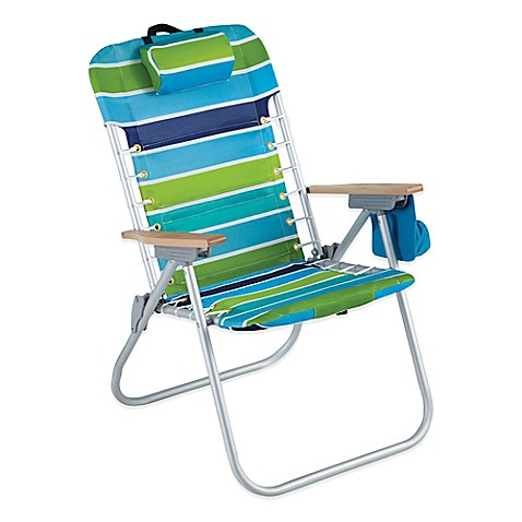 Highboy Backpack Beach Chair Bed Bath Amp Beyond
