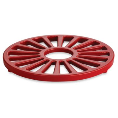 Popular Buy Cast Iron Trivets from Bed Bath & Beyond BP97