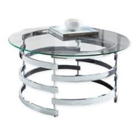Steve Silver Co. Tayside Coacktail Table