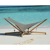 Vivere Kajito Bamboo Deck Chair