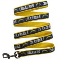 NFL Los Angeles Chargers Large Pet Leash
