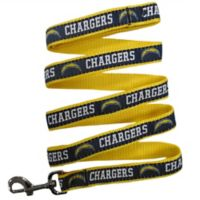 NFL Los Angeles Chargers Small Pet Leash