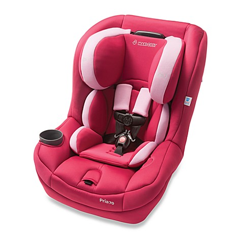 maxi cosi pria 70 convertible car seat in sweet cerise bed bath beyond. Black Bedroom Furniture Sets. Home Design Ideas