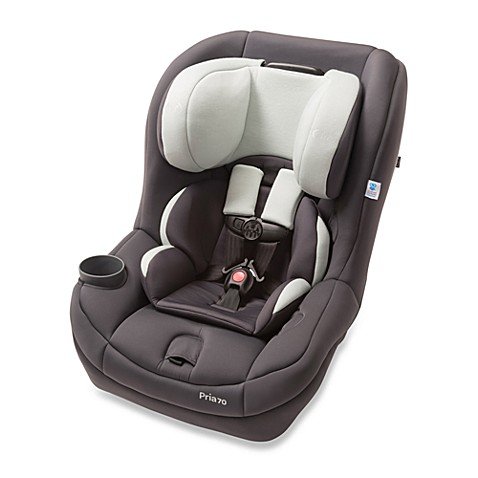 Maxi-Cosi® Pria™ 70 Convertible Car Seat in Mineral Grey