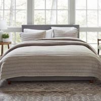ED Ellen DeGeneres Marmont Full/Queen Quilt in Natural