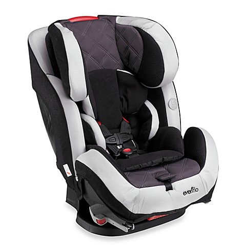 evenflo symphony dlx all in one car seat eastgate buybuy baby. Black Bedroom Furniture Sets. Home Design Ideas