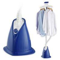 SALAV XL-08 Garment Steamer in Blue