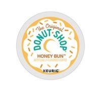 The Original Donut Shop® Coffee Honey Bun™ 18-Count K-Cup®