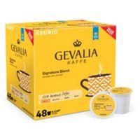 Gevalia® K-Cup 48-Count Signature Blend Coffee Pods
