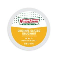Krispy Kreme® Original Glazed™ 18-Count Doughnut K-Cup®