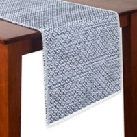 Portico 72-Inch Table Runner in Blue