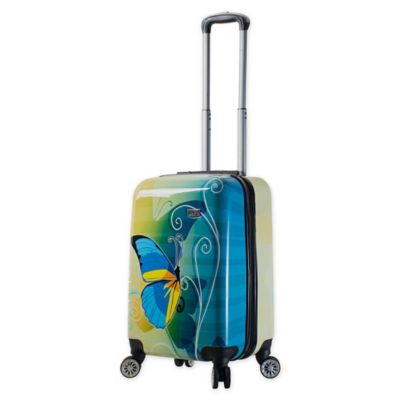9a828d508 Buy Butterfly Luggage | Bed Bath & Beyond