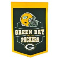 NFL Green Bay Packers Revolution Traditions Banner