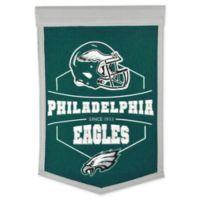 NFL Philadelphia Eagles Revolution Traditions Banner