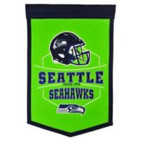 NFL Seattle Seahawks Revolution Traditions Banner