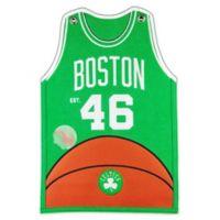 NBA Boston Celtics Traditions Jersey Banner