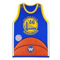 NBA Golden State Warriors Traditions Jersey Banner