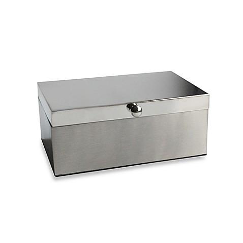 winthrop moist toilet tissue box bed bath beyond. Black Bedroom Furniture Sets. Home Design Ideas
