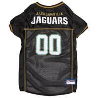NFL Jacksonville Jaguars Pet Jersey