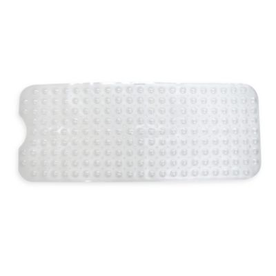 Bed Bath And Beyond No Suction Cup Bath Mat