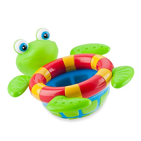 Nuby™ Tub Time Turtle