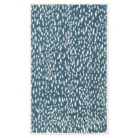 Safavieh Marbella Layla 2'3 x 4' Accent Rug in Blue
