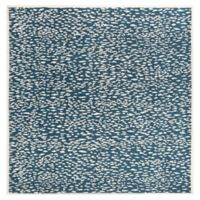Safavieh Marbella Layla 6' Square Area Rug in Blue