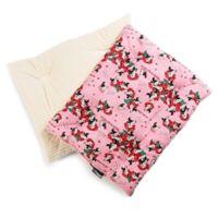 Petique Eco-Sleeper Comfy Mat in Pink