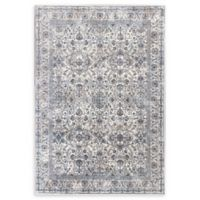 KAS Bennett Tapestry 5-Foot 3-Inch x 7-Foot 7-Inch Area Rug in Ivory