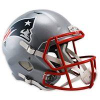 Riddell® NFL New England Patriots Speed Replica Helmet