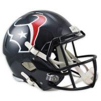 Riddell® NFL Houston Texans Speed Replica Helmet