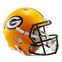 Riddell® NFL Green Bay Packers Speed Replica Helmet