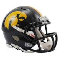 Riddell® University of Iowa Speed Mini Football Helmet